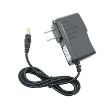 AC Adapter for NordicTrack AudioStrider 600 800 990 Pro E5.7 Elliptical Charger