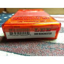 90245 .308 NOT 30-30 Brand New Lee Classic Loader Kit 308 Winchester