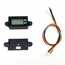 JY-263 8 Digits LCD Resetable Coin Meter Counter For Coin Operated Machines