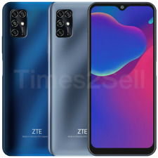 """ZTE Blade V20 Smart 128GB 6.82"""" 4G LTE Factory Unlocked Android Smartphone New"""