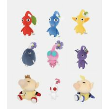 Pikmin Plush Doll Toy Nintendo Tokyo All Characters Olimer Louie