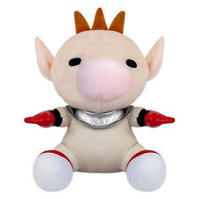 Pikmin Captain Olimar Plush Doll Stuffed Toy 8 Inch Xmas Gift Collection