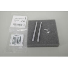 AUTHENTIC Oakley GREY Earsock & Nose pad Kit fits RHINOCHASER 3111 Replacement