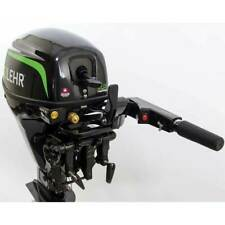 """NEW !! 9.9 HP LEHR Outboard Motor Propane Fueled 20"""" Shaft"""