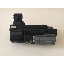 Sony PD190P PAL Camcorder / AS-IS For Parts / vx2000 pd150 pd170 DV
