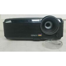 VIEWSONIC PJD6211 DLP PROJECTOR (494 LAMP HOURS USED)