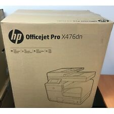HP Officejet Pro X476DN All-In-One Printer - BRAND NEW