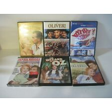 Iconic Musicals DVD Movies - Best Musical Selection on eBay - You Choose!