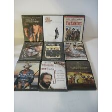 Iconic Western DVD Movies - Best Western Selection on ebay You Choose!