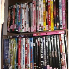 DVD Lot MEGA SALE / Kids & Adults Movies only $4.95 each ** Buy 2 get 1 Free**
