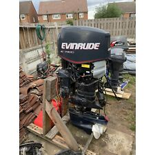 Evinrude 75hp 90hp Etec Braking For Spare Parts