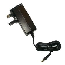 REPLACEMENT POWER SUPPLY FOR THE YAMAHA SHS-10S KEYTAR ADAPTER 12V