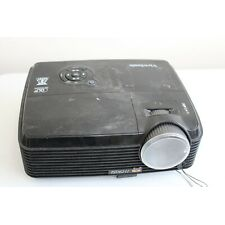 VIEWSONIC PJD6211 DLP PROJECTOR (1083 LAMP HOURS USED) UNIT ONLY #50C