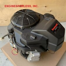 15HP KAWASAKI FS541V-AS37-R engine for Riding Lawn Mowers & Your Tough Turf Work