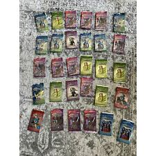 Neopets Trading Card Game Base Sealed 8-Card Booster Pack X1 2003 Vintage