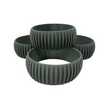 TOMY Omnibot 2000 Replacement Rubber Tires (set of 4) - Premium Parts