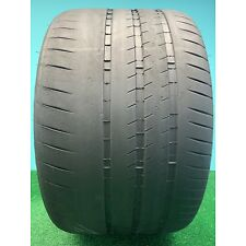 1 Great Used Michelin Pilot Sport Cup 2 325/35R21 325/35/21 3253521 (Fits: 325/35R20)