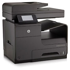 HP Officejet Pro X476dn MFP All-In-One Printer/Fax/Scan/Copy - New In Sealed Box