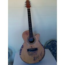 Jasmine by Takamine S34C Acoustic FOLK Guitar Parts Project SN.8632856
