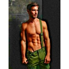 Nasty Pig Men's Harness Army Operative Pant