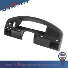 Instrument Dash Cluster Bezel for GAS 1994-1997 Ford F150 F250 F350 94-96 Bronco (Fits: 1997 F-250)