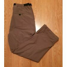 Outer Rim Mesh Lined Utility Pants Size Stretch Waist XXL—NWT