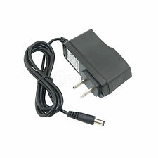 AC Adapter for NordicTrack AUDIOSTRIDER 800 Elliptical Exerciser Power Cord