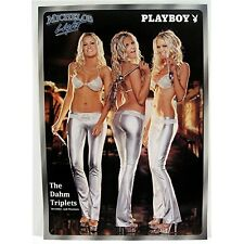old playboy posters