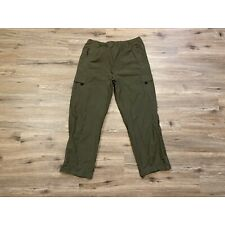 Outer Rim Adventurewear X-Large Draw String Cargo Pants Olive