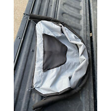 Graco FastAction Click Connect Jogging Stroller Top Canopy, Screws And Parts