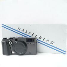 Hasselblad XPAN 35mm rangefinder panoramic camera body only EXC+