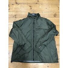 NICKELSON® King Size Lined Shell Jacket/Forest - 2XL CLEARANCE