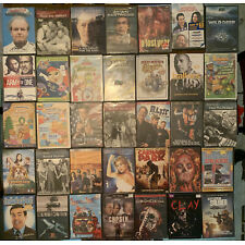 Brand New DVD Movies and TV series all between $1 and $3 Liquidation Sale