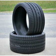 2 Atlas Tire Force UHP 305/30R18 97W A/S Performance