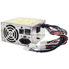 New 200W Arcade Game Power Supply for 8 Liner, Pot O Gold, Life of Luxury & more