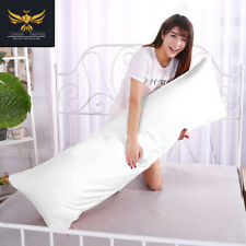 Long Bolster Pillow Orthopaedic Body Neck Support Cushion 3Ft 4Ft6 5Ft All Sizes