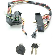 02 tahoe ignition switch