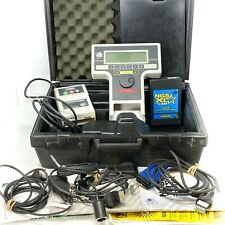 Hickok NGS XL 007-00500 Star Tester CAN VIM OBD2 Compatible Kit w/ Modules