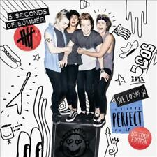 5 SECONDS OF SUMMER - SHE LOOKS SO PERFECT [EP] [EP] NEW CD