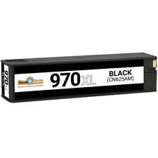 Replacement for HP 970XL Black Ink for Officejet Pro X476dn X476dw X551dw X576dw