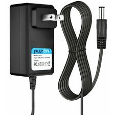AC Adapter Charger for Nordic Track CX938 CX1000 E4400 Elliptical Trainer Power